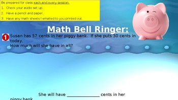 2nd grade Eureka Math Module 4: Lessons 2 and 3