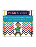 2nd grade Eureka Math, Module 5 Lessons 1-20