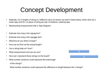 2nd grade Math Module 2 Powerpoint lesson 6-10