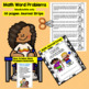 OCTOBER - 2nd grade Math Word Problems IN ENGLISH - CCSS 2.0A.1