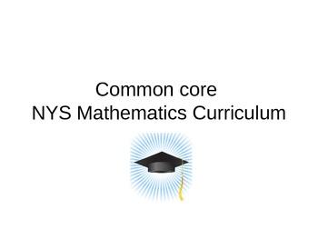 2nd grade Math module 3 - Plce value
