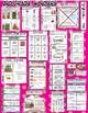 2nd grade McGraw Hill Wonders Interactive Notebook Unit 1