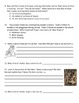 2nd grade NG Science - Habitats (Ch 2) Study Guide & Test PDF
