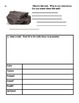 2nd grade NG Science - Rocks & Soil (Ch 1) Study Guide & T