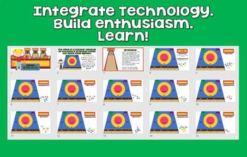 2nd grade Place Value- Expanded Form GOOGLE CLASSROOM ACTIVITY