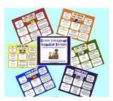 2nd grade-Reading Street- Units 1-6 Target Skills-Common Core