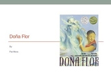 2nd grade Treasures Story: Doña Flor by Pat Mora