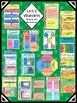 2nd grade Wonders Interactive Notebook Unit 6