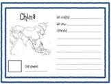 2nd grade ancient China unit