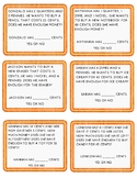 2nd grade money word problems