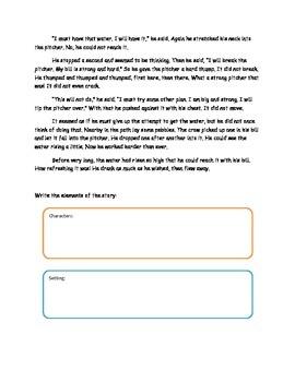 2nd grade workbook
