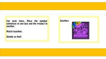 2x Table - 9x Table Puzzle Match Bundle