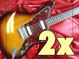 2x Times Tables Rock Song MP3