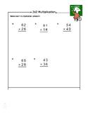 2x2 Multiplication