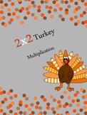 2x2 Turkey Multiplication