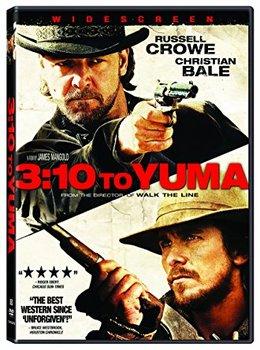 3:10 To Yuma Movie Questions