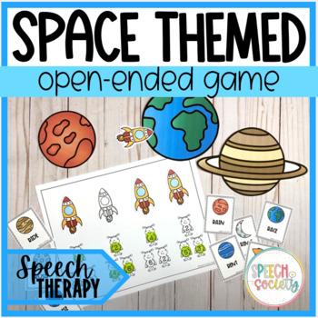 3-2-1 Blastoff