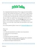 3-2-1 Bridge Activity Guide