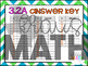 3.2A: Compose & Decompose Numbers STAAR Test-Prep Task Car