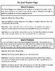 3.2A Compose and Decompose Numbers Guided Math/Small Group Lesson Plan