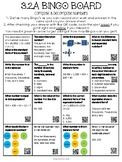 3.2A Math Bingo Board! Place Value