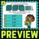 Math TEK 3.2A ★ Place Value ★ 3rd Grade Task Cards