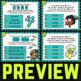 3.2B: The Base-Ten System ★ 3rd Grade TEKS Math Task Cards ★ STAAR Math Review