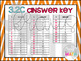 3.2C: Rounding with Number Lines STAAR Test-Prep Task Card