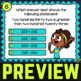 Math TEK 3.2D ★ Comparing Numbers ★ 3rd Grade Task Cards