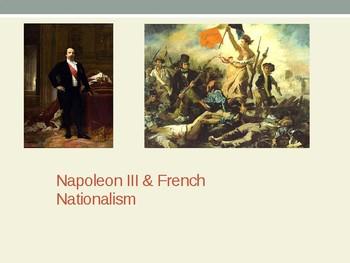 3.3 Nationalism - Presentation