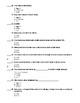 3-3 Quiz: Sumerian Achievements (Chapter 3 Section 3)