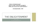 2.3 The Enlightenment - Presentation