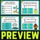 3.3B Math ★ FRACTIONS ON A NUMBER LINE ★ Math TEK 3.3B ★ 3rd Grade STAAR Review