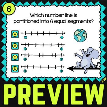 3.3E Math ★ Sharing Equally With Friends ★ Math TEK 3.3E ★ 3rd Grade STAAR Math