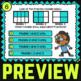 Math TEK 3.3F ★ Equivalent Fractions ★ 3rd Grade STAAR Math Test Prep Task Cards