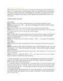 3/4/5 Human Body Health and Anatomy lesson