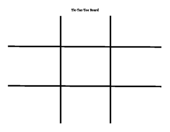 3 & 4-Digit Addition Tic-Tac-Toe
