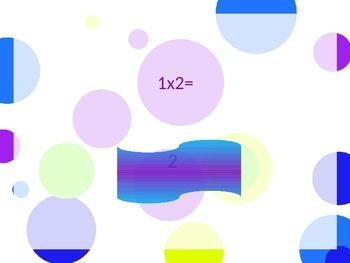 3-4 Math Warm Up Combination: Term 1