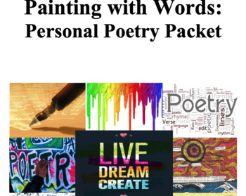 Month-Long Poetry Unit!