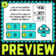 3.4A: Add and Subtract within 1000 ★ 3rd Grade TEKS Task Cards ★ STAAR Review