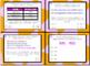 3.4B (DECK 2): Estimation Word Problems STAAR Test Prep Task Cards!