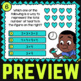3.4E: Multiplication with Models ★ 3rd Grade TEKS Task Cards ★ STAAR Math Review