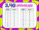 3.4G (DECK 2): Multiplying 2x1 Word Problems STAAR Test Prep Task Cards!