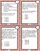 3.4K Task Cards - Multiplication and Division {3rd Grade Math STAAR Review}