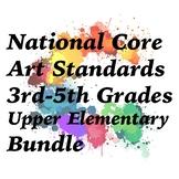 3-5 Upper Elementary National Core Art Standards Assessmen