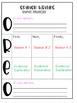 3-5 Writing Bundle- Narrative, Opinion, & Expository