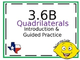 3.6B Quadrilaterals - Introduction and Guided Practice