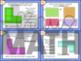 3.6D: Area of Composite Figures STAAR Test-Prep Task Cards