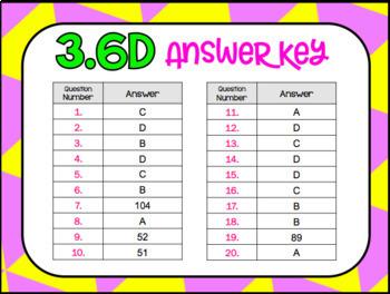 3.6D (DECK 2): Area of Composite Figures STAAR Test Prep Task Cards! (Grade 3)