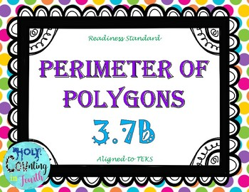 3.7B Perimeter of Polygons